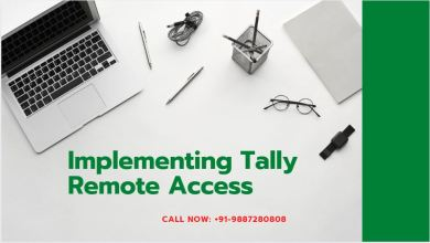 Photo of Quickly Implement Tally Remote Access Online on Cloud in Simple Steps