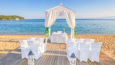 Photo of Top 10 Beach Wedding Destinations in the World