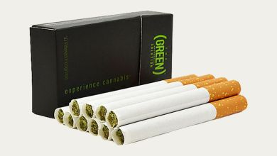Photo of Marijuana Cigarette Packs An Advancement in Tobacco Products.
