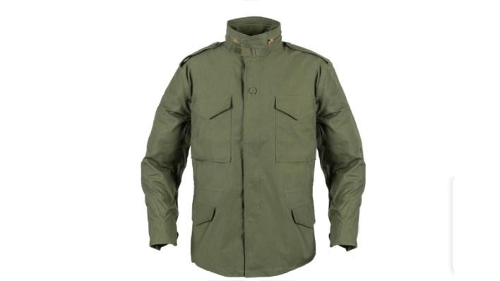 Genuine M65 Jacket by Helikon