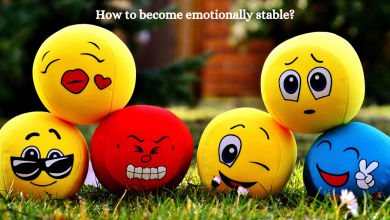Photo of How to become emotionally stable?