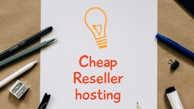 Photo of India's best and cheapest Cpanel reseller hosting