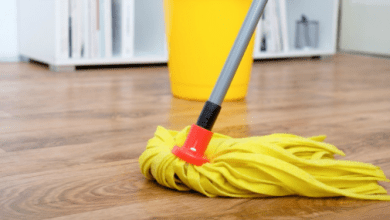 Photo of Maintain Shine by Investing in a Good Floor Cleaner