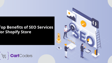 Photo of Top Benefits of SEO Services for Shopify Store