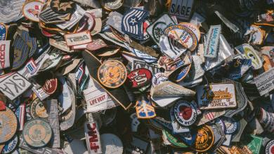 Photo of Uses Of Embroidered Patches