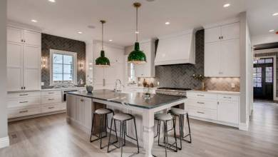 Photo of Competent Designers Will Help You Get Your Desired Kitchen