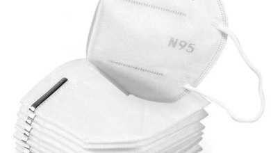 Photo of N95 Mask For Sale – Features and Tips