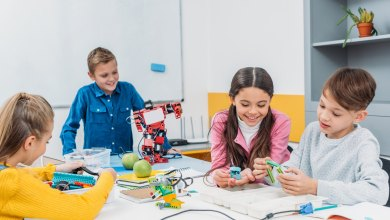 Photo of Best STEM Toys for 5 Year Olds Kids That Make Learning Fun?