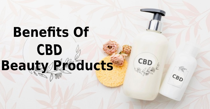 cbd product for skin