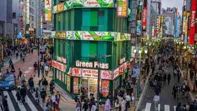 Photo of BEST TOP 7 THINGS TO DO IN SHINJUKU, TOKYO, JAPAN