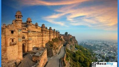 Photo of 10 best places to visit in Gwalior