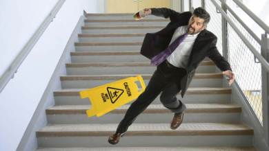 Photo of 6 Reasons Why You Should Hire a Slip and Fall Accident Lawyer