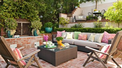 Photo of Tips for Choosing the Right Outdoor Furniture
