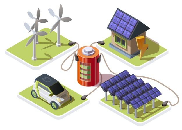 solar in 2021