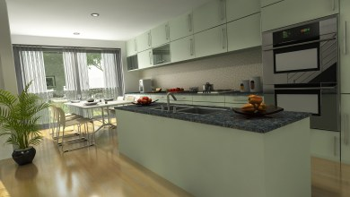 Photo of 3 Significant Types of Kitchen Cabinets for Enhanced Space Utilization