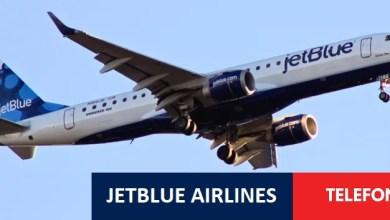 Photo of Jetblue Airways español Teléfono: For Reservaciones