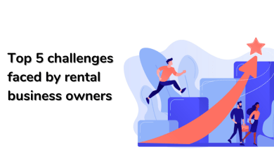 Photo of Top 5 challenges faced by rental business owners