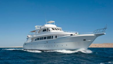 Photo of 5 Facts to Know When Choosing Insurance for Your Yacht