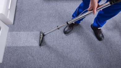 Photo of Things That You Need to Know About Carpet Cleaning
