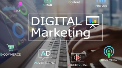 Photo of Digital Marketing Can Solve the Common Problems?