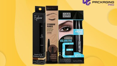 Photo of Eyeliner Boxes Brings Charm for in Your New Launched Eyeliners