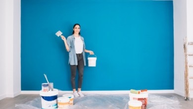 Photo of Amazing Benefits Of Painting Your House