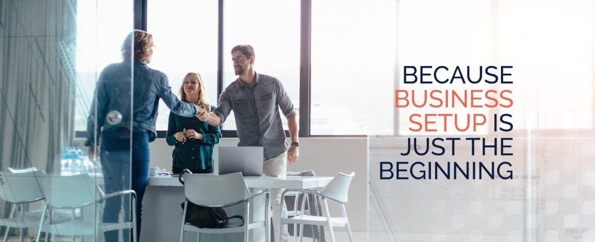 Top Business Setup Consultants in Dubai - Reca Blog