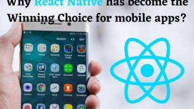 Photo of Why React Native has become the Winning Choice for mobile apps?
