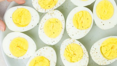 Photo of Turn That Fried Egg dinner food Into Something Amazing