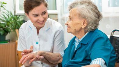 Photo of A Beginner's Guide To Alzheimer's caregiving