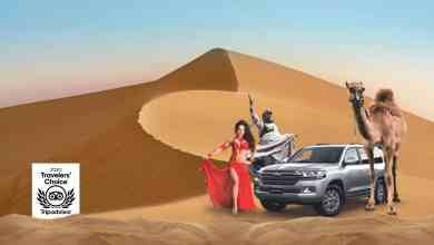 Photo of Tips For Desert Safari in Dubai To Make Your Holidays More Joyful.