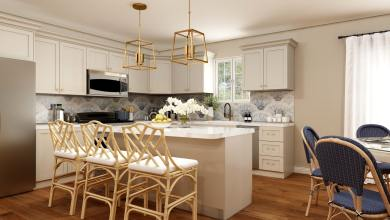 Photo of How to Design a Perfect Kitchen in 5 Easy Steps