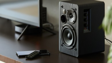 Photo of Home Speakers – Reasons Why You Should Avoid Wireless Speakers