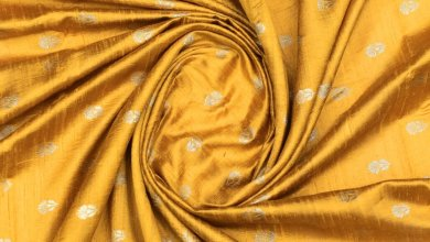 Photo of Shop For Latest Brocade Fabric Available Online In a Variety of Colors and Patterns