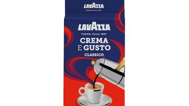 Photo of Where to Buy Lavazza Coffees