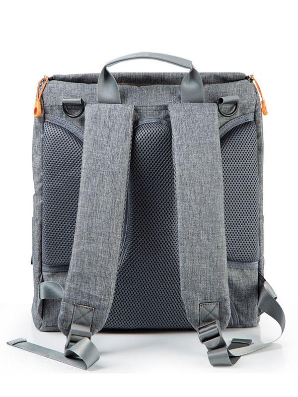 SIMPLE MUMMY BACKPACK MULTI-FUNCTION DIAPER BAG