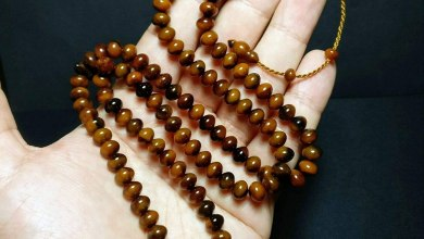 Photo of Important Details About Muslim Prayer Tasbeeh
