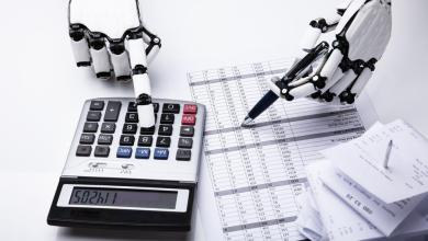 Photo of Effect of Artificial Intelligence in Accounting