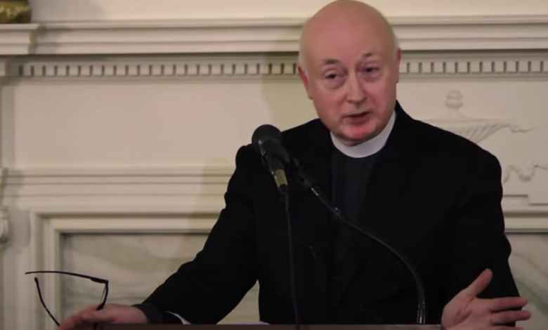 George William Rutler Priest