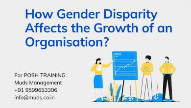 Photo of How Gender Disparity Affects the Growth of an Organisation?
