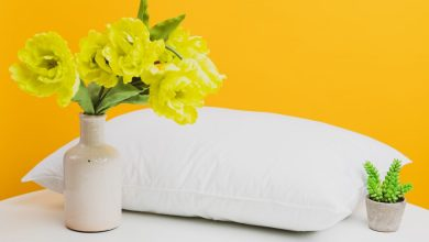 Photo of Memory Foam Pillow and its Amazing Benefits