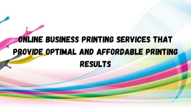 Photo of Online Business Printing Services That Provide Optimal and Affordable Printing Results