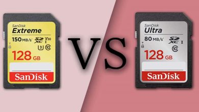 Photo of Tips about SanDisk Ultra plus Vs Extreme