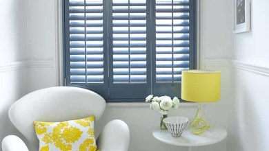 Photo of Why Plantation Shutters Are the Best Choice for Every Home
