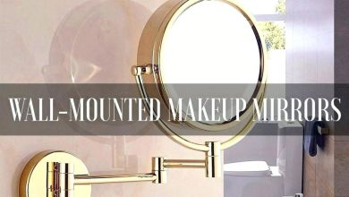 Photo of Best Wall Mounted Magnifying Mirror