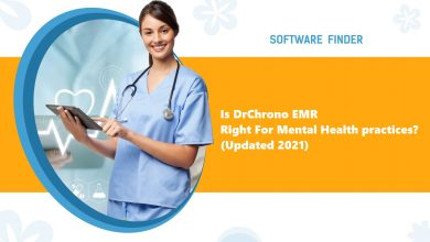 Photo of Is DrChrono EHR Right For Mental Health practices? (Updated 2021)