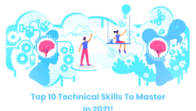 Photo of Top 10 Technical Skills to Master In 2021
