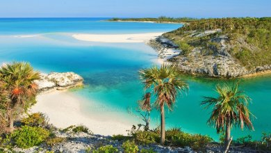 Photo of Top 10 Tourist Attractions in the Bahamas