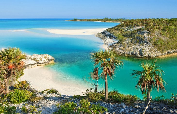 Tourist Attractions in Bahamas