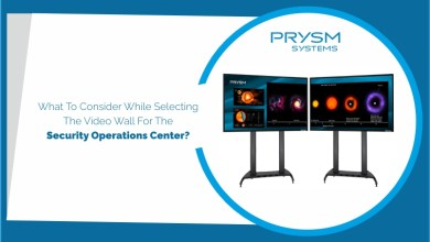 Photo of The Best Video Walls For The Security Operations Center?